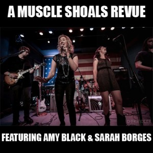 Muscle Shoals Revue featured image