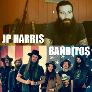 JP Harris and Banditos