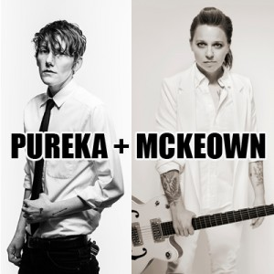 Puerka and McKeown event image