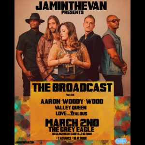 Jam in the Van event image