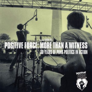 Positive Force event image
